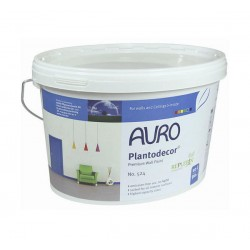 Ekologiczna farba roślinna Auro Premium PLANTODECOR® 524 - 5l