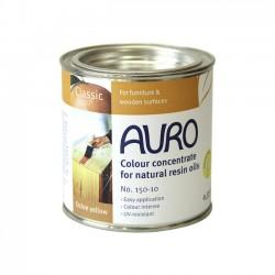 Roślinny olej barwiący Auro 150 0,375L