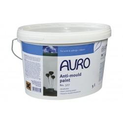 Farba przeciwgrzybicza AURO 327 1l