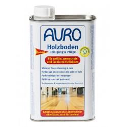 Preparat do czyszczenia i pielęgnacji podłóg drewnianych i laminatów Auro 661