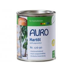 Olej do drewna AURO Nr. 126-90 Rozbielony Hartol Classic 0,75L